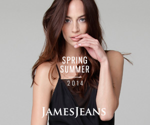 Welcome to James Jeans by James Jeans